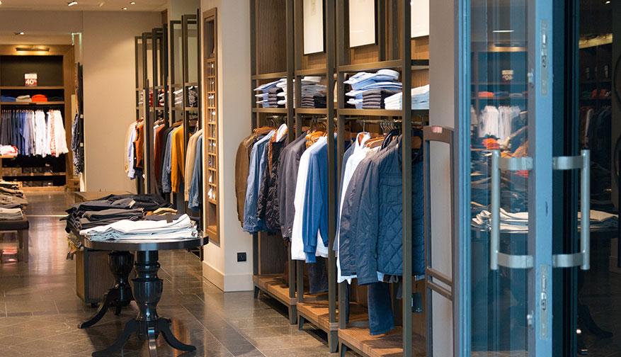 Fem saker du kan göra idag för att din butik ska bli lite säkrare